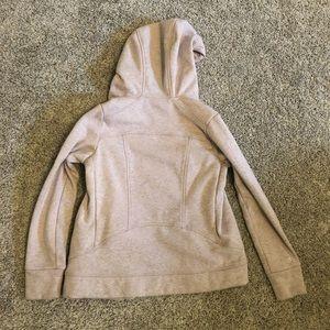 Athleta Shirts & Tops - Athleta Girl zip-up hoodie sweatshirt